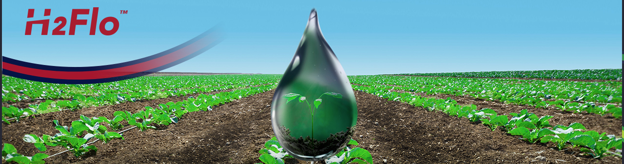 H2Flo Talajkondícionáló és nedvesítőszer, post image